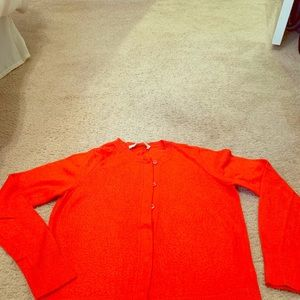 Long sleeve cardigan from Loft